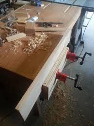 pipe clamp bench vise album on imgur