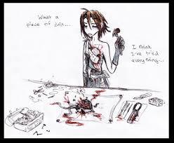 Broken Heart Meme - broken heart by shadichizu on deviantart