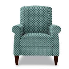 Eldorado High Leg Recliner With by Charlotte High Leg Recliner By La Z Boy Turquoise Small Scale