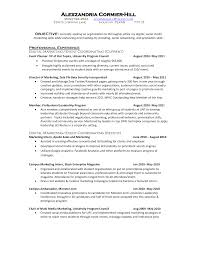 Resume Samples Monster by Copywriter And Social Media Manager Freelance Resume Samples