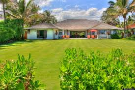 vacation homes in obama s hawaii vacation home and the luxury rentals of kailua