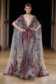 ziad nakad ziad nakad couture fall 2016