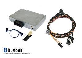 bluetooth audi kit retrofit for audi a4 b8 bluetooth only