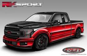 2018 ford f 150 xlt supercab by rk sport featuring atlas spring