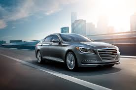 hyundai 2015 genesis review 2016 hyundai genesis reviews and rating motor trend
