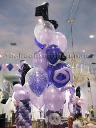 balloon delivery la balloons on the run party decorations r us balloon centerpieces