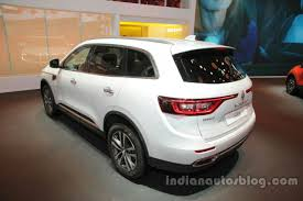 2016 renault koleos to launch in malaysia in september