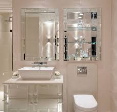 Bathroom Vanities And Mirrors Sets Luxe Designer Mirror Bathroom Vanity Set