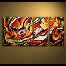 large wall art abstract painting home decoration ideas canvas modern