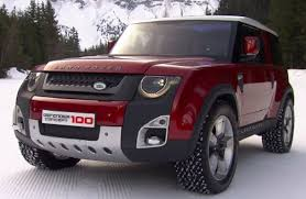 new land rover defender 100 concept interior nas 90 110 2015