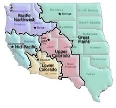 federal bureau of reclamation list of united states bureau of reclamation dams