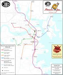 Boston Airport Map by Boston Gangs And Boston Hoods Map Of The Bean City Exploring The