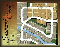 Boise Hunter Homes Floor Plans by Sawtooth Creek Map New Homes In Meridian Id