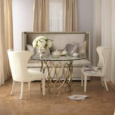 Wicker High Back Dining Chair Furniture Cream Velvet Bench With Chair Using Wing Back Added