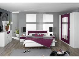 chambre prune idee deco salle de bain noir et blanc 10 d233co chambre gris et