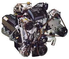 ford truck diesel engines the history of the 7 3l diesel powerstroke engine ford trucks com
