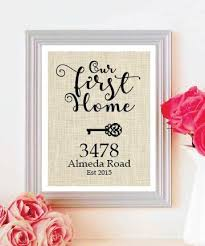 10 best housewarming gifts of 2016 first home amazon com wonderful rustic gifts burlap for house warming
