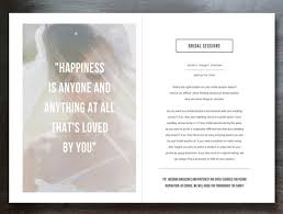 welcome brochure template 10 beautiful wedding brochure templates psd eps ai indesign