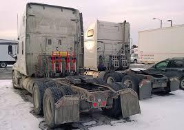volvo truck sleeper mclane distribution services freightliner cascadia sleeper tractor