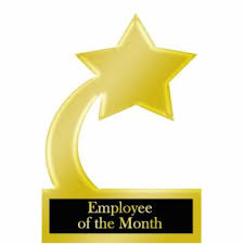 21 best employee of the month images on employee