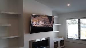 High Hang Tv Living Room Tv Stands Walmart Corner Tv Stand With Elegant Glass Door Design