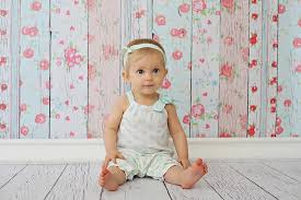 backdrop photography floral and roses shabby chic wood planks vinyl photography
