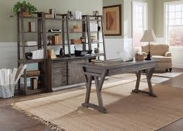 office desk with credenza uncategorized living room credenza for glorious stonebrook