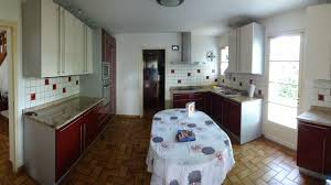 Cuisine 8m2 by House In Prevessin Moens Near Ferney Voltaire France