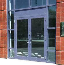 Exterior Glass Door Gallery