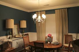dining and living room paint colors