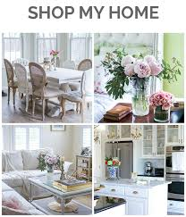 Home Interior Shops Online Designthusiasm Modern French Country Decor