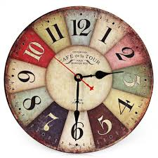 Home Decor France by Popular French Wall Clocks Buy Cheap French Wall Clocks Lots From