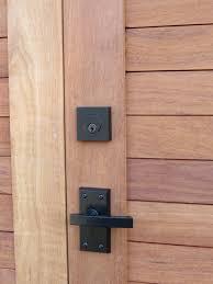 Sapele Exterior Doors Thousand Oaks Contemporary Exterior Renovation 360 Yardware