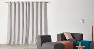 Lined Grey Curtains Light Grey Curtains Long Eyelet 66 X 90