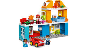 10835 family house lego duplo products and sets lego com