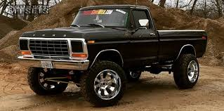 1979 ford f150 custom 1979 ford f 150 xd armour lift suspension lift 75in