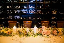 small intimate wedding venues wears lbd to intimate wedding in new york city inside weddings