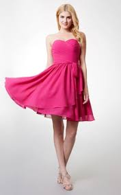 fuschia bridesmaid dress fuschia bridesmaid dresses amorasecret