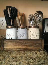 kitchen utensil holder ideas best 25 utensil holder ideas on kitchen utensil