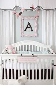 Best Baby Bedrooms Images On Pinterest Children Nursery And Home - Baby bedrooms design