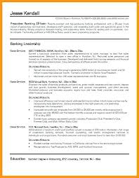 Personal Banker Resume Samples Private Banker Resume Sample Example Investment Banking Resume