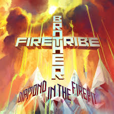 the fire pit cd review brother firetribe