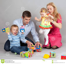 family together royalty free stock photos image 17512278