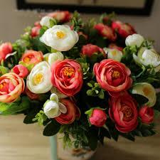 cheap silk flower arrangements sheilahight decorations