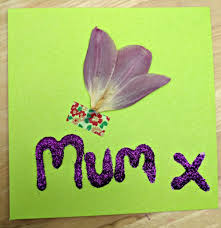 four easy mother u0027s day cards for kids hobbycraft blog
