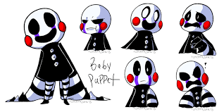 baby puppet more baby puppet by terraterracotta on deviantart