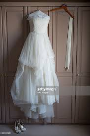 wedding dress stock photos and pictures getty images