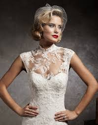 high wedding dresses hot wedding trends wedding dresses with high necklines wedding