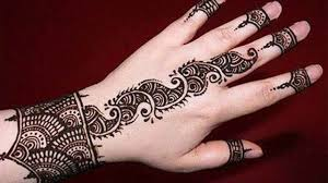 let your mehendi dry naturally to get darker color youtube