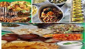 la cuisine pakistanaise pakistan food festival kicks in ankara pakistan thenews com pk